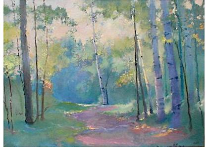 GGBirches22x30oils1